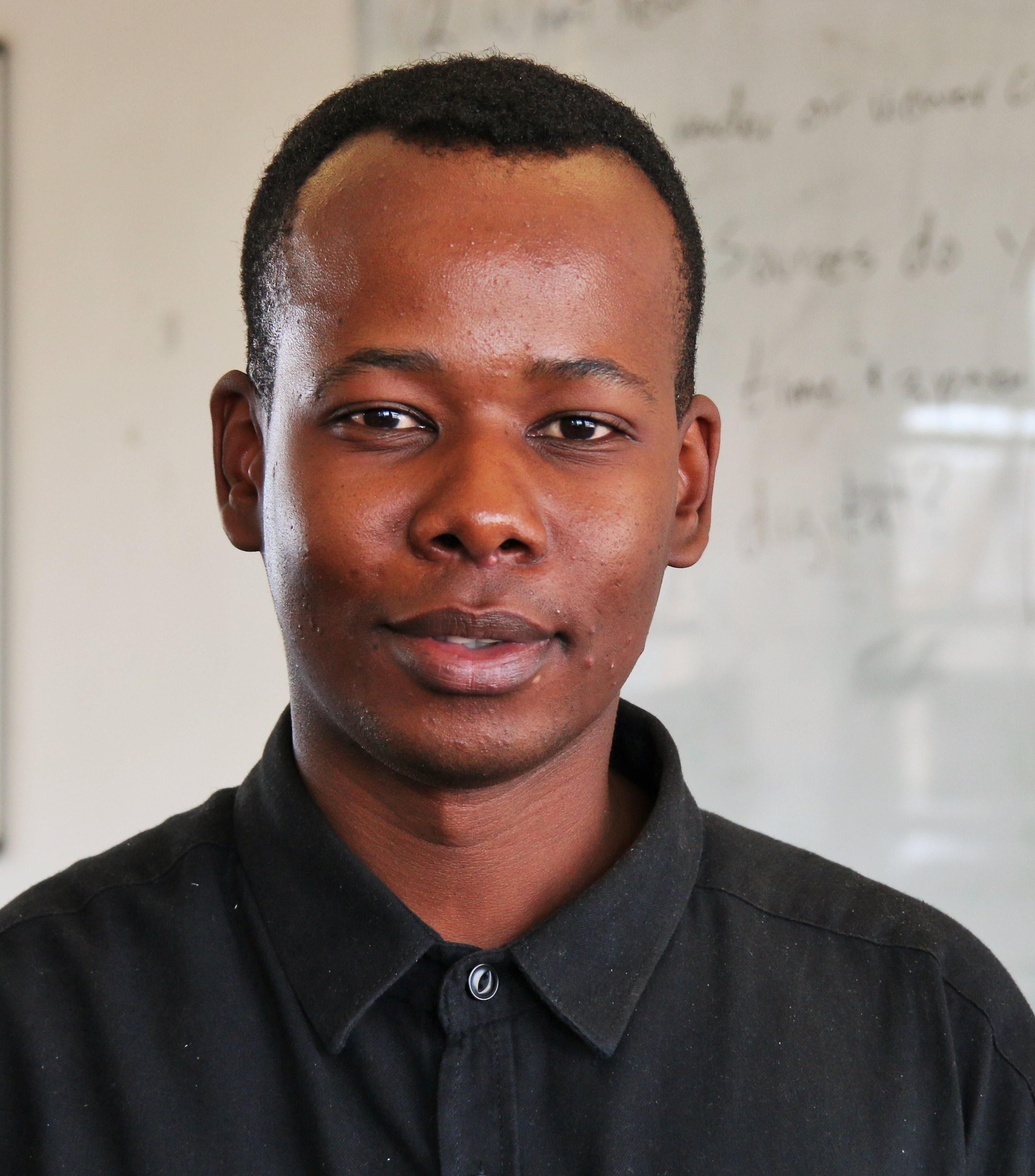 Mokgethwa Masemola
