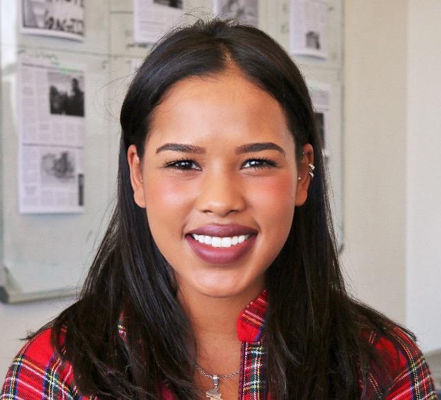 Nadia Omar